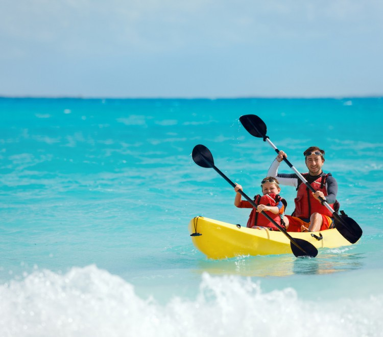 Water sports, NSW South Coast attractions