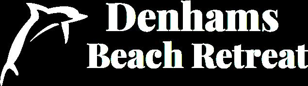 Denhams Beach Retreat